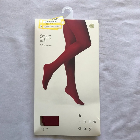 a new day Tights
